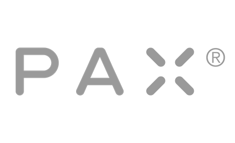 Pax Registered Logo